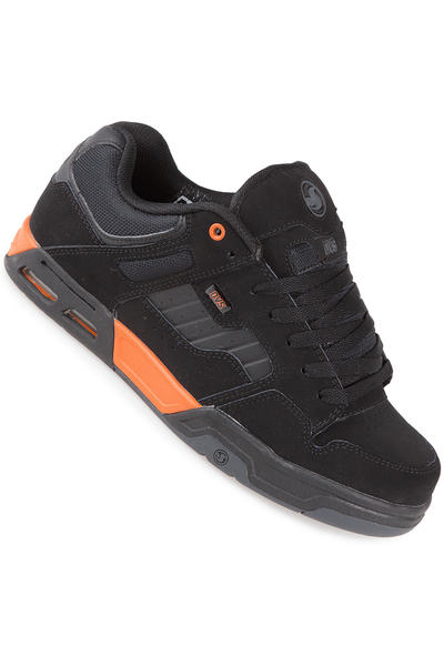 DVS Enduro Heir Shoe (black trubuck)