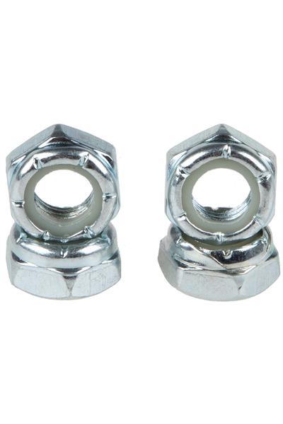 Venture Trucks Achsen Nut (silver) 4 Pack