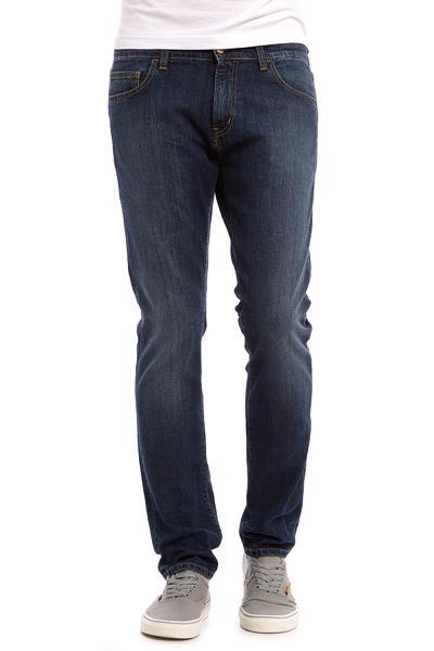 Carhartt WIP Rebel Pant Colusa Jeans (blue vintage washed)