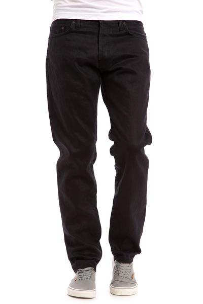 Carhartt WIP Klondike Pant II Orlando Jeans (black stone washed)
