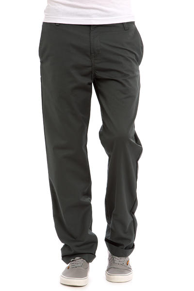 Carhartt WIP Station Pant Dunmore Pants (blacksmith rinsed)