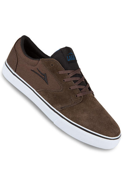 Lakai Fura Shoe (chocolate)