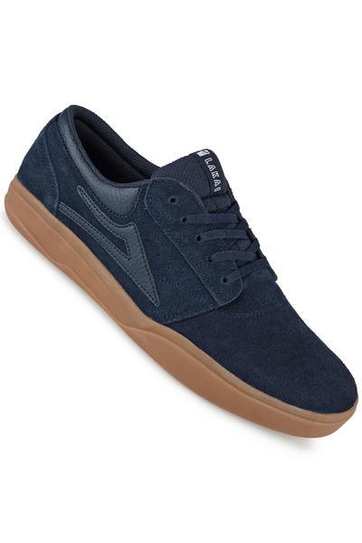Lakai Griffin XLK Suede Shoe (navy gum)
