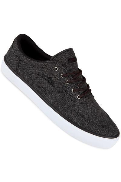 Lakai Parker Shoe (charcoal)
