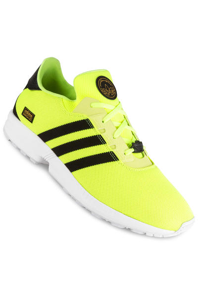 adidas ZX Gonz Shoe (solar yellow)