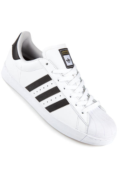 adidas Superstar ADV Vulc Shoe (white)