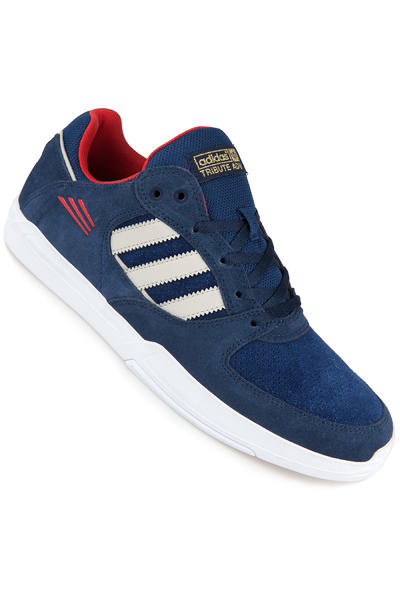 adidas Tribute ADV Shoe (collegiate navy)