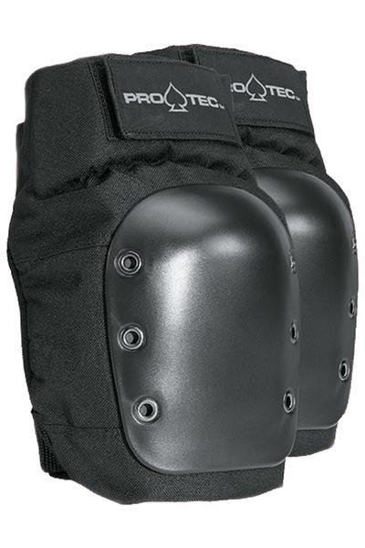 PRO-TEC Street Kneepad (black black)