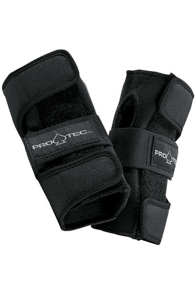 PRO-TEC Street Slide Gloves (black black)