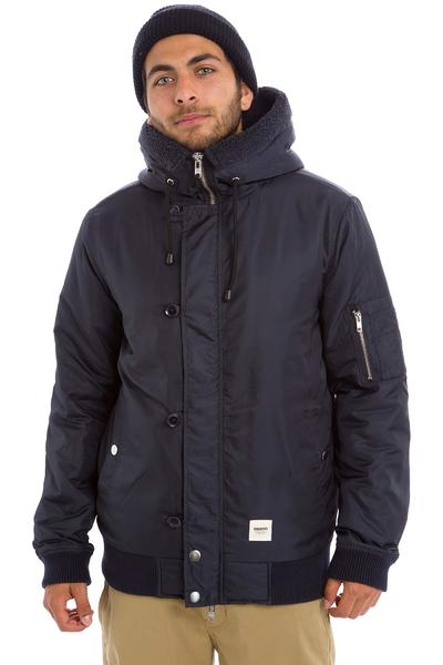 Wemoto Askim Jacket (dark navy)