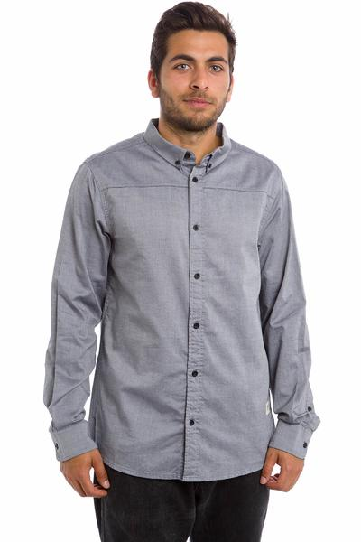Wemoto Friday Shirt (black)
