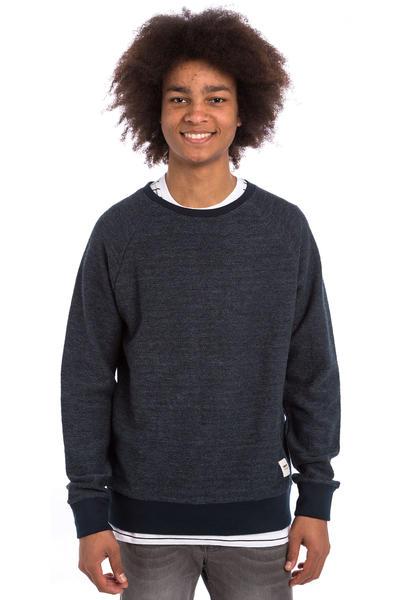 Wemoto Kenny Reversed Sweatshirt (navyblue)