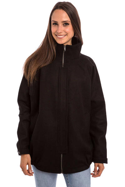 Wemoto Teri Jacket women (black)