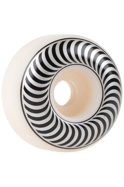 Spitfire Classic 54mm Roue (white) 4 Pack