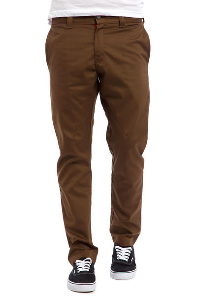 Dickies Dropped Taper Pants (timber)
