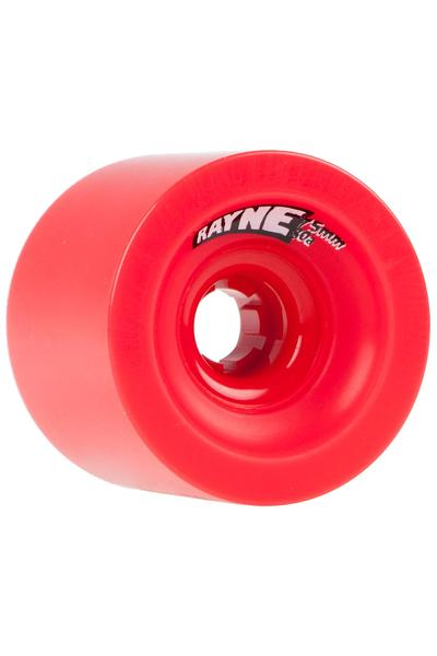 Rayne Lust 75mm 80A Wheel (pink) 4 Pack