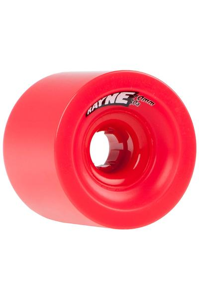 Rayne Lust 70mm 80A Wheel (pink) 4 Pack