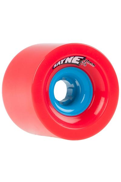 Rayne Lust 70mm 77A Wheel (pink) 4 Pack