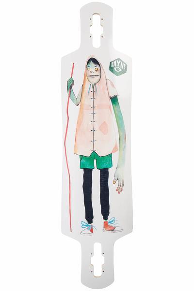 "Rayne Vendetta Gosha 40"" (101,6cm) Longboard Deck"