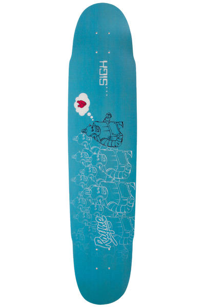 "Rayne Forge V2 40.16"" (102cm) Planche Longboard"