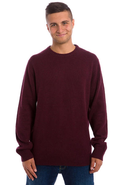 Dickies Shaftsburg Sweatshirt (maroon)