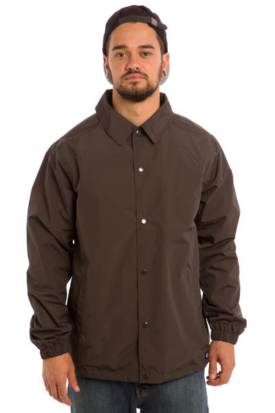 Dickies Torrance Jacket (dark brown)
