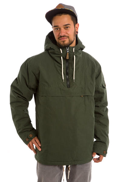 Dickies Milford Jacket (olive green)