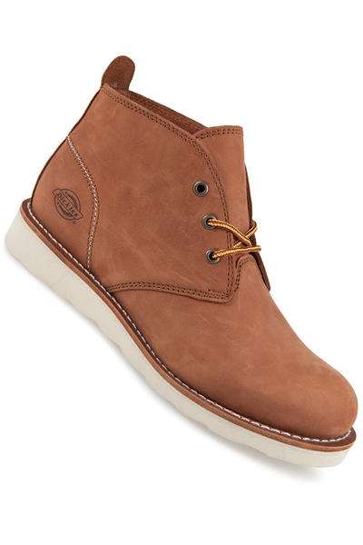 Dickies Nebraska Zapatilla (brown)