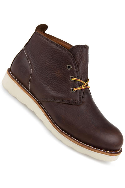 Dickies Nebraska Zapatilla (dark brown)