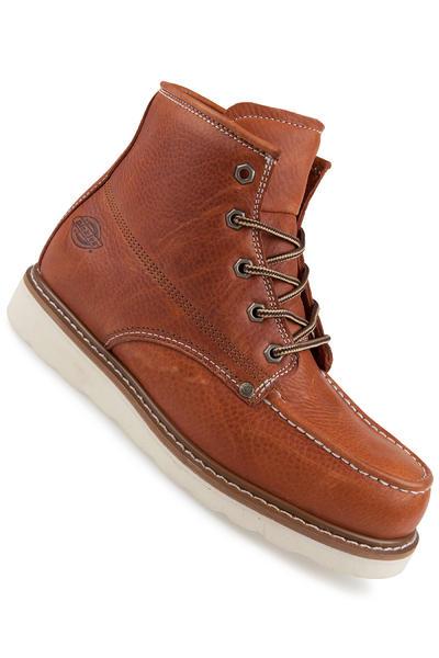 Dickies Illinois Schuh (chestnut)