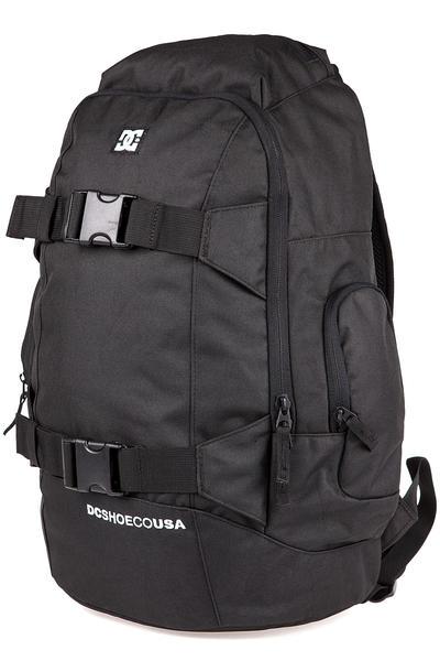 DC Wolfbred II Rucksack 28L (black)