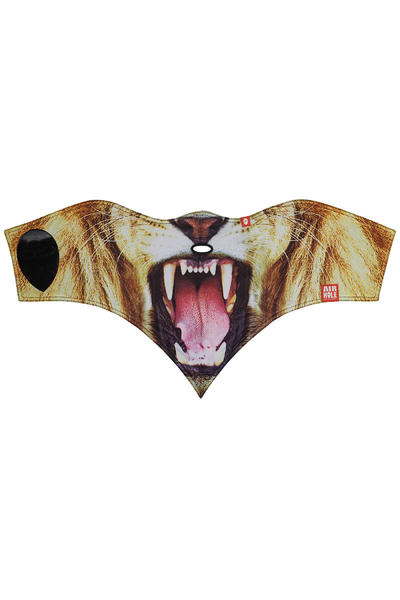 Airhole 2nd Layer Standard Neckwarmer (lion)
