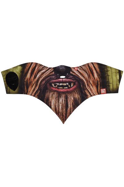 Airhole 2nd Layer Standard Neckwarmer (sasquatch)