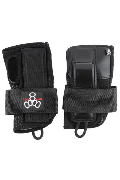 Triple Eight Slide-On Wristguard (black)