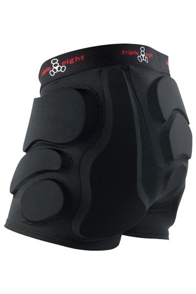 Triple Eight RD Protektorhose (black)
