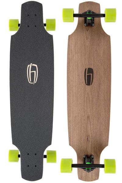 """Olson&Hekmati fd100 Basic 39.4"""" (100cm) Komplett-Longboard"""