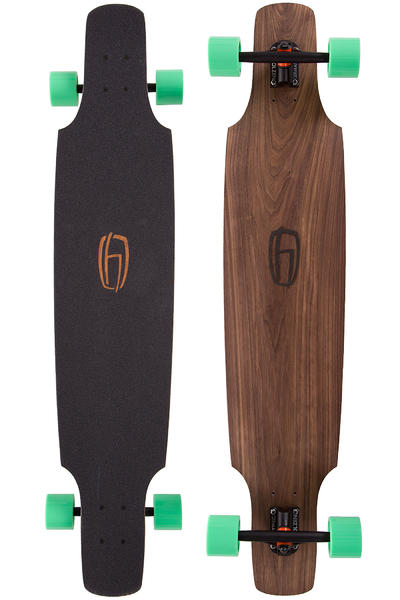 "Olson&Hekmati d115 Composite 45.3"" (115cm) Komplett-Longboard"