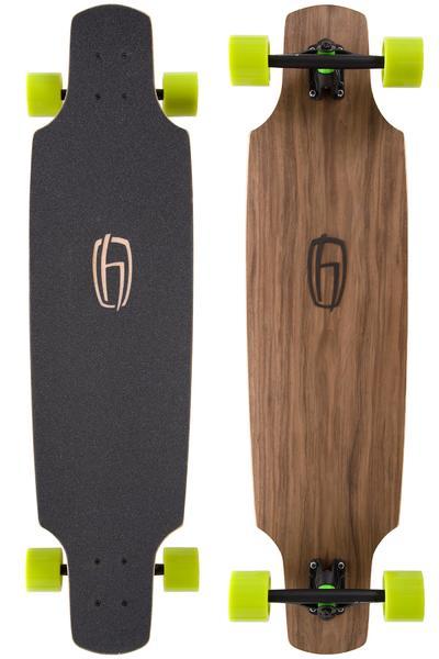 "Olson&Hekmati fd100 Composite 39.4"" (100cm) Komplett-Longboard"