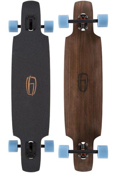 "Olson&Hekmati dd100 Composite 39.4"" (100cm) Komplett-Longboard"