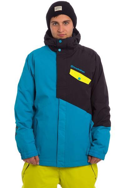 Horsefeathers Nolan Snowboard Jacket (blue)