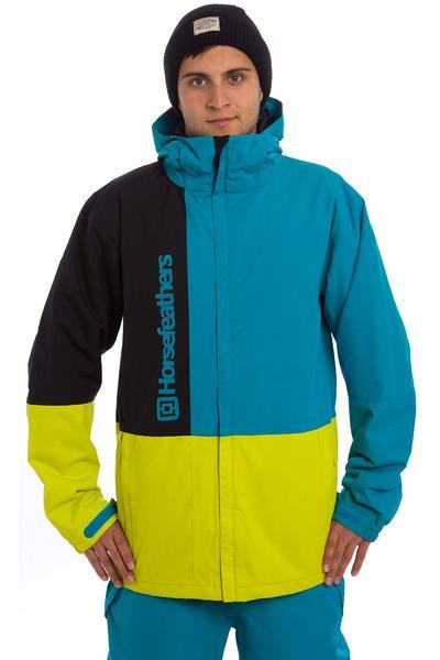 Horsefeathers Taylor Snowboard Jacket (blue)