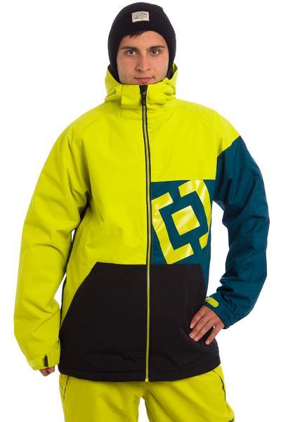 Horsefeathers Panama Snowboard Jacket (sulphur)