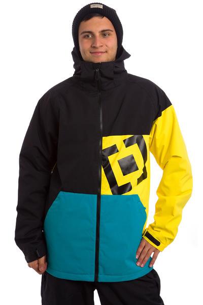 Horsefeathers Panama Snowboard Jacke (black)