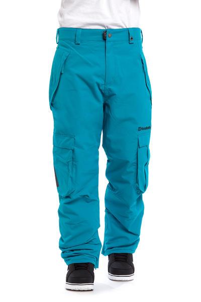 Horsefeathers Josh Snowboard Hose (blue)
