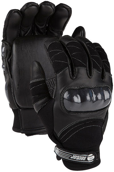 Sector 9 Boxer II Slide Gloves (black)
