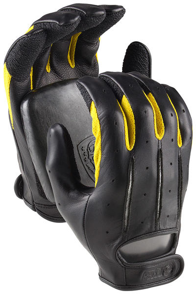 Sector 9 Thunder Slide Gloves (black)