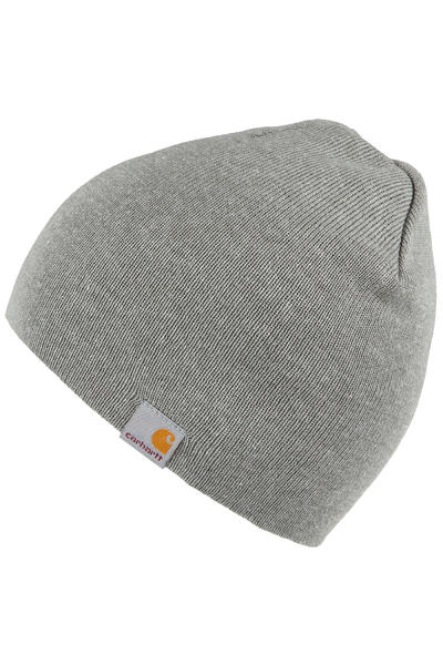 Carhartt WIP Sport Mütze (grey heather)