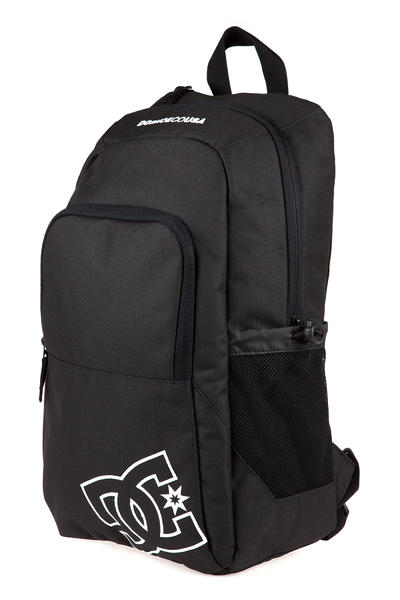 DC Detention II Backpack 21,5L (black)