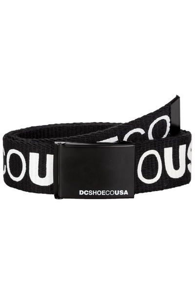 DC Chinook 6 Belt (black)