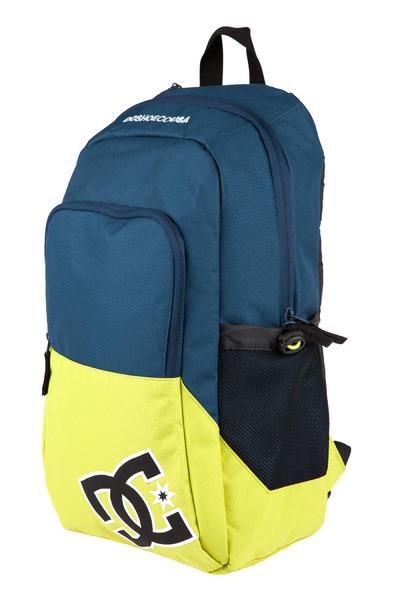 DC Detention II Backpack 21,5L (apple green)